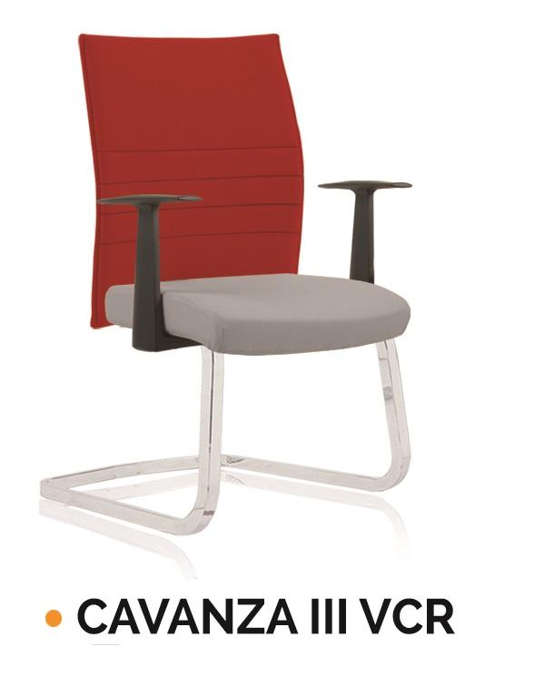 CAVANZA III VCR