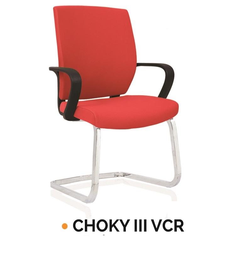 CHOKY III VCR