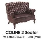 Sofa Ichiko Coline II