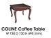 Meja Kantor Ichiko Coline Coffee