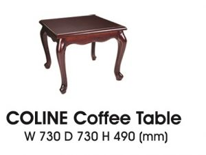 Coline coffee table