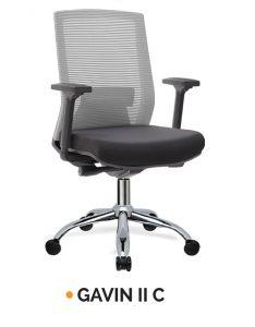 Kursi Kantor Ichiko Gavin II C