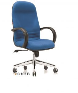 Kursi Kantor Ichiko IC 102 B S TC