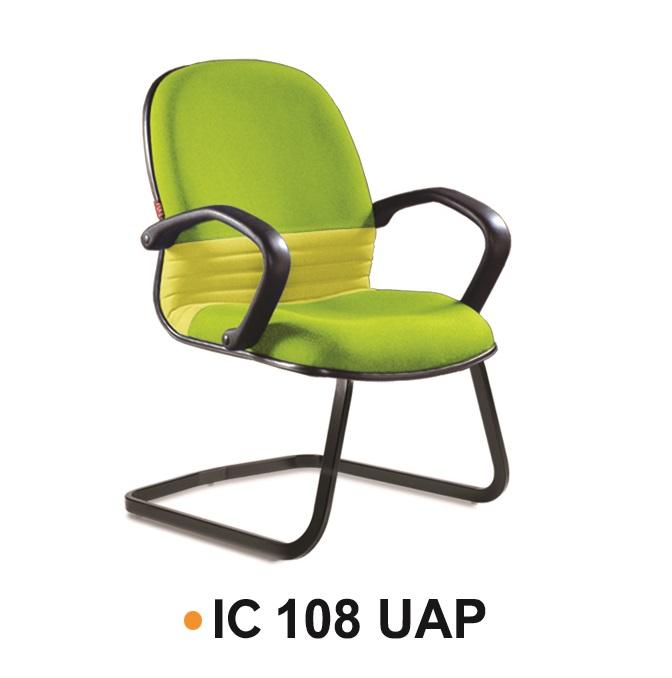 IC 108 UAP