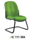 Kursi Kantor Ichiko IC 111 U-WA