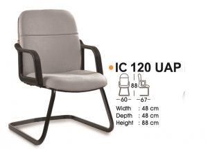 Kursi Kantor Ichiko IC 120 UAP