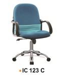 Kursi Kantor Ichiko IC 123 C TC