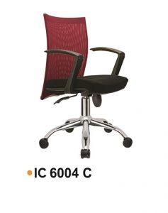 Kursi Kantor Ichiko IC 6004 C