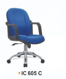 Kursi Kantor Ichiko IC 605 C