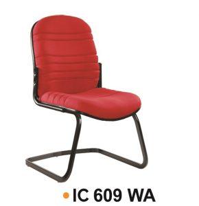 Kursi Kantor Ichiko IC 609 WA