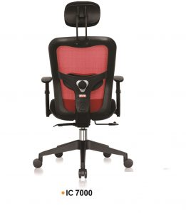 Kursi Kantor Ichiko IC 7000