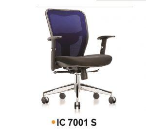 Kursi Kantor Ichiko IC 7001 S