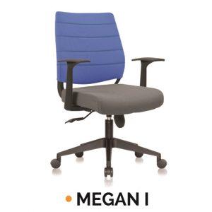 Kursi Kantor Ichiko Megan I