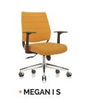 Kursi Kantor Ichiko Megan I S