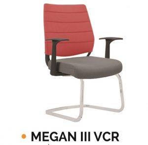 Kursi Kantor Ichiko Megan III VCR