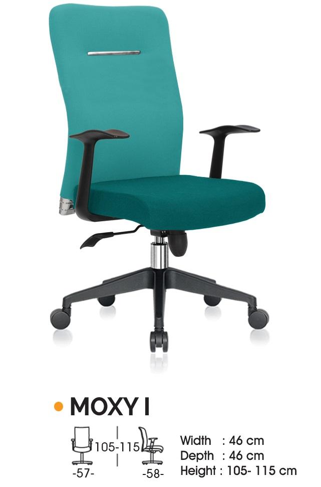 MOXY I