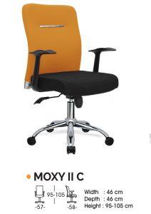 Kursi Kantor Ichiko Moxy II C