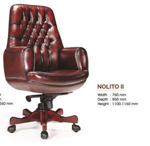 Kursi Kantor Ichiko Nolito II