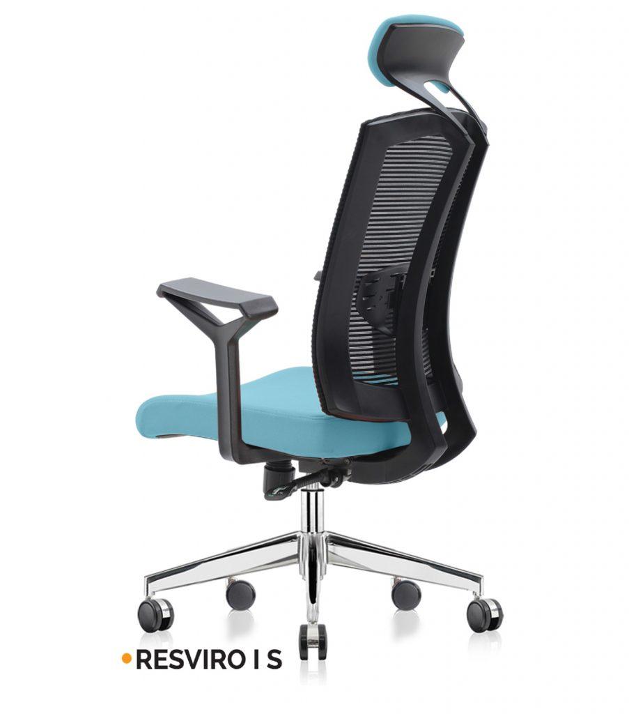 RESVIRO I S