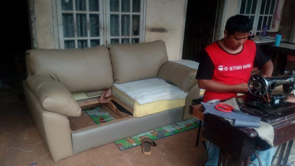 Service Sofa di pamulang