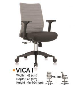 Kursi Kantor Ichiko Vica I