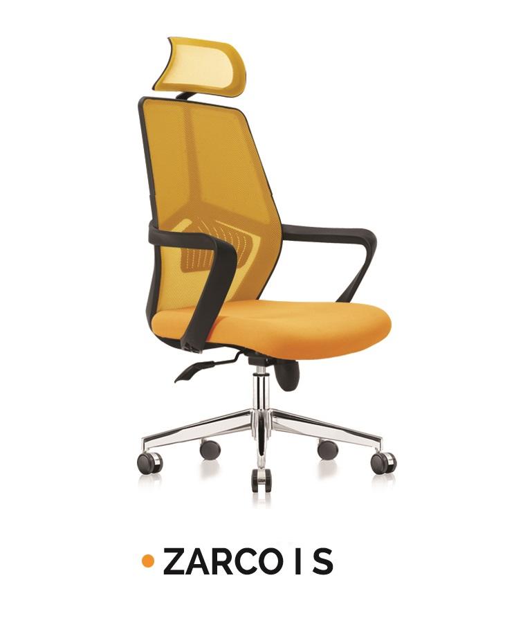 ZARCO I S