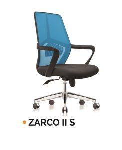 Kursi Kantor Ichiko Zarco II S