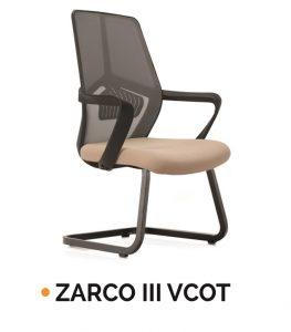 Kursi Kantor Ichiko Zarcot III VCOT