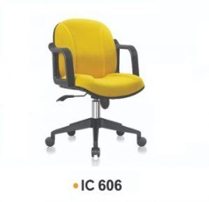 Kursi Kantor Ichiko IC 606