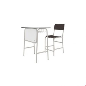 Kursi dan Meja Sekolah Orbitrend SKT-3