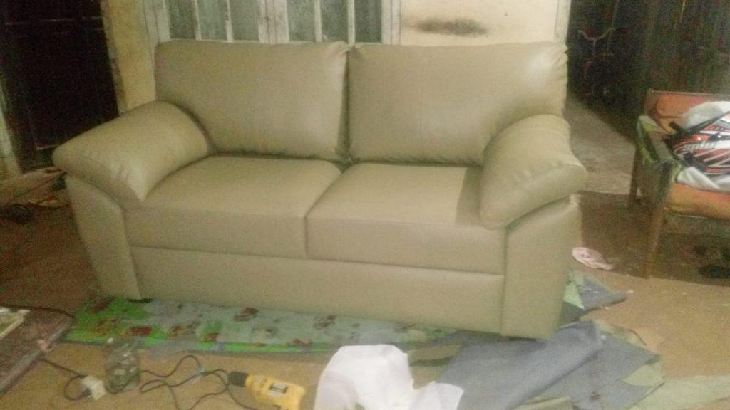 service Sofa di Alam Sutera BSD