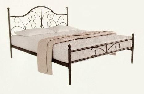 tempat tidur ranjang besi orbitrend-florence