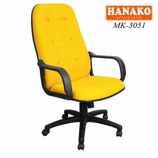 Jual Kursi Kantor Hanako MK-3051