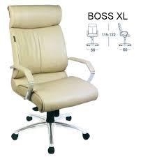 Kursi Kantor Subaru Boss XL