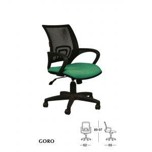 Kursi Kantor Subaru Goro