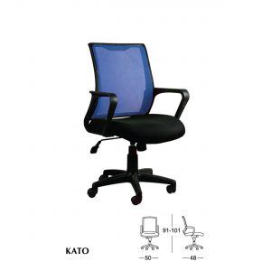 Kursi Kantor Subaru Kato