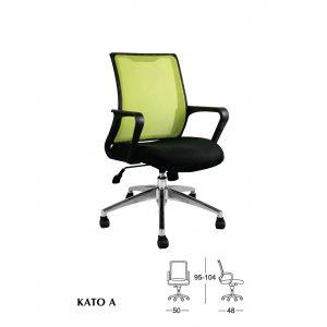 Kursi Kantor Subaru Kato A
