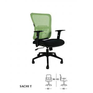 Kursi Kantor Subaru Sachi T