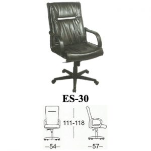 Kursi Kantor Subaru ES 30