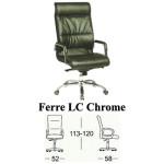 Kursi Kantor Subaru Ferre LC Chrome