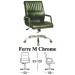 Kursi Kantor Subaru Ferre M Chrome