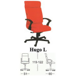 Kursi Kantor Subaru Hugo L