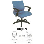 Kursi Kantor Subaru Hogo M