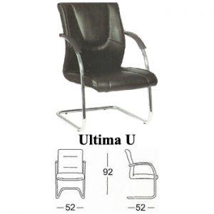Kursi Kantor Subaru Ultima U