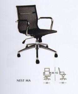Kursi Kantor Subaru Nest MA
