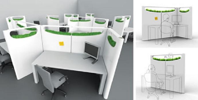 Penyekat-Tanaman-Hijau-manara furniture