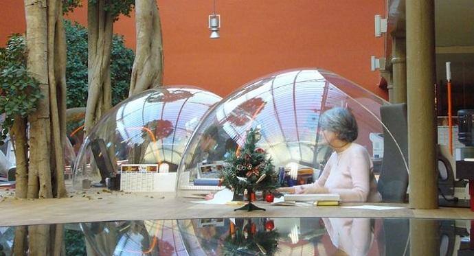 Penyekat-UFO Manara Furniture