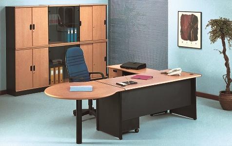 Toko jual meja kantor murah