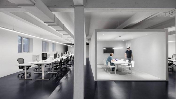 desain kantor 3