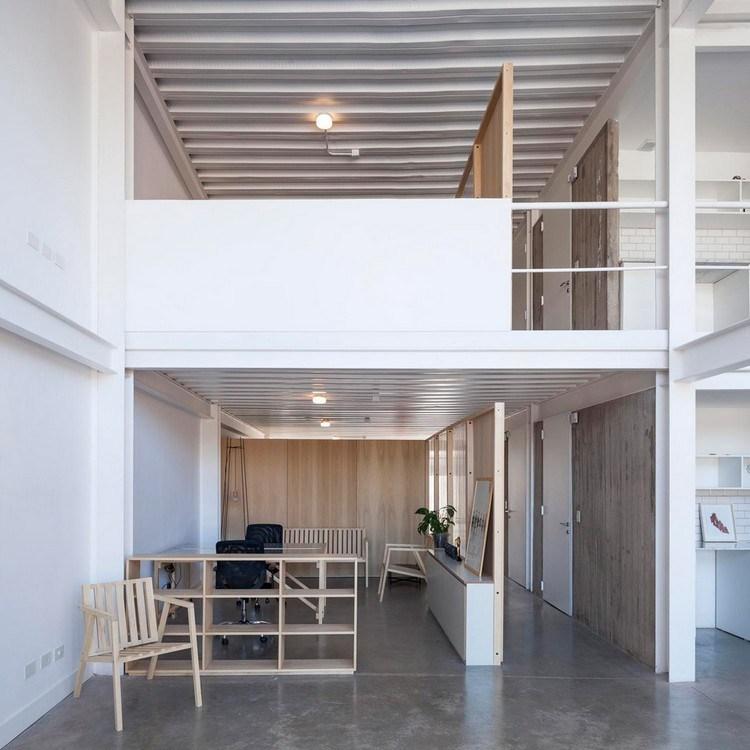 desain kantor 5